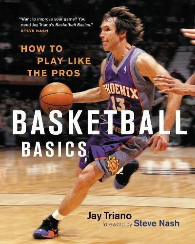 Basketball Basics: How to Play Like the Pros por Jay Triano