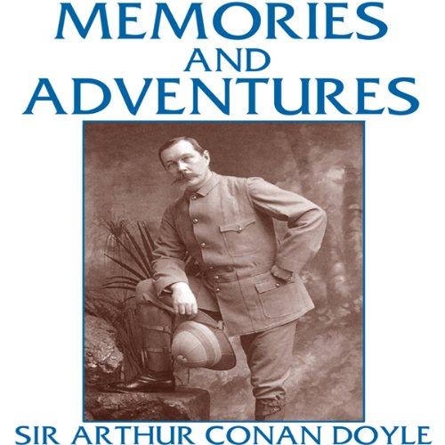 Memories and Adventures  Audiolibri