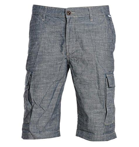 Shorts Franklin and Marshall Colore: Grigio Taglia: 31