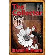 The Collector (Detectives Chen and Castilblanco Book 5)