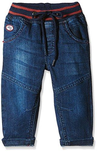 612 League Baby Boys' Jeans (ILS17I31008-12 - 18 Months-BLUE)