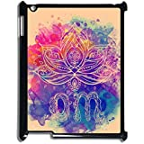Shells For Ipad 2 3 4 Design Boho 2 Guy Clear Abs