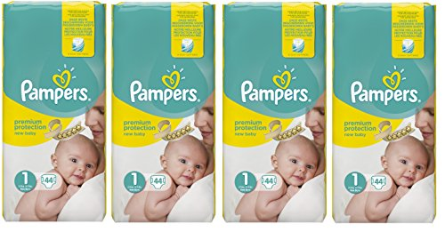 pampers-new-baby-lot-172-couches-2-5-kg-taille-1