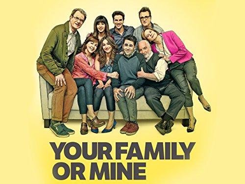 Your Family Or Mine Season 1 [OV]