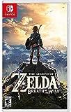The Legend of Zelda: Breath of the Wild - Import , jouable en français