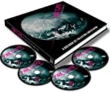 Pink Floyd 50 Years On The Dark Side (4 DVD Book Set) [UK Import]