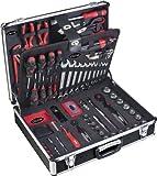 Vigor V2542 Werkzeug-Koffer inklusiv Sortiment
