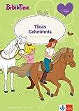 Bibi & Tina Tinas Geheimnis: Erstleser 2. Klasse (Lesen lernen mit Bibi und Tina)