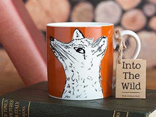 creative-tops-into-the-wild-fine-china-fox-mug