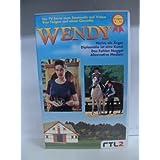 Wendy Folge 9-12 ~ Nichts als Ärger ~Diplomatie ist eine Kunst ~ Das Fohlen Nugget ~ Alternative Medizin