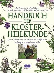 Handbuch der Klosterheilkunde