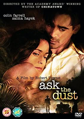 Ask The Dust [DVD] by Colin Farrell