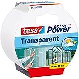 tesa 56349-00000-03 extra Power Ruban adhésif Transparent (Import Allemagne)