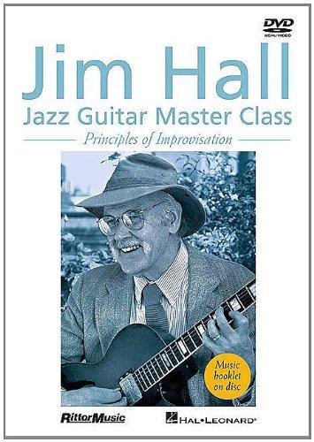 JAZZ GUITAR MASTER CLASS REINO UNIDO DVD
