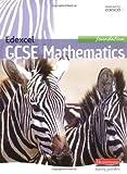 Edexcel GCSE Maths: Foundation Student Book 1 (Edexcel GCSE Mathematics)