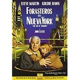 Forasteros En Nueva York (Import Dvd) (2001) Steve Martin; Goldie Hawn; John C