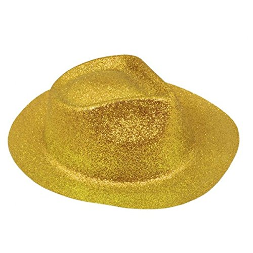 chapeau-borsalino-paillete-or