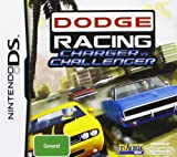 Cheapest Dodge Racing: Charger vs Challenger on Nintendo DS