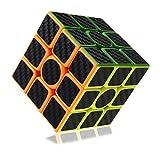 Rubik's Cube, Hotweild Zauberwürfel 3*3*3 Leichtgängig Rubik's Cube Geschwindigkeit Würfel Speed Cube Magic Cube