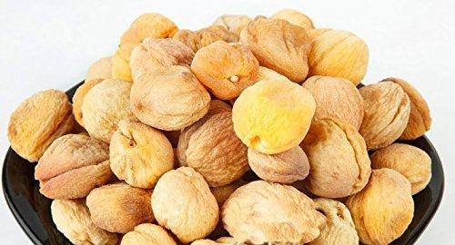 Dried Hunza Apricots 1Kg |Free U.K Post| Dry Apricot, Jardaloo, Dry Fruit Test