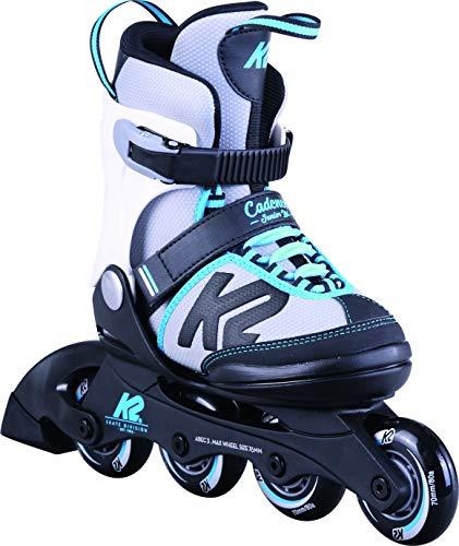 K2 MARLEE Inline Skate, Mädchen, Blau, 35-40 (L)