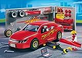 PLAYMOBIL® 4321 - Citylife-Stadtleben - PKW in Tuning-Werkstatt
