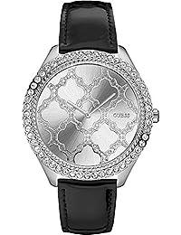 Guess Unisex Erwachsene-Armbanduhr W0579L7
