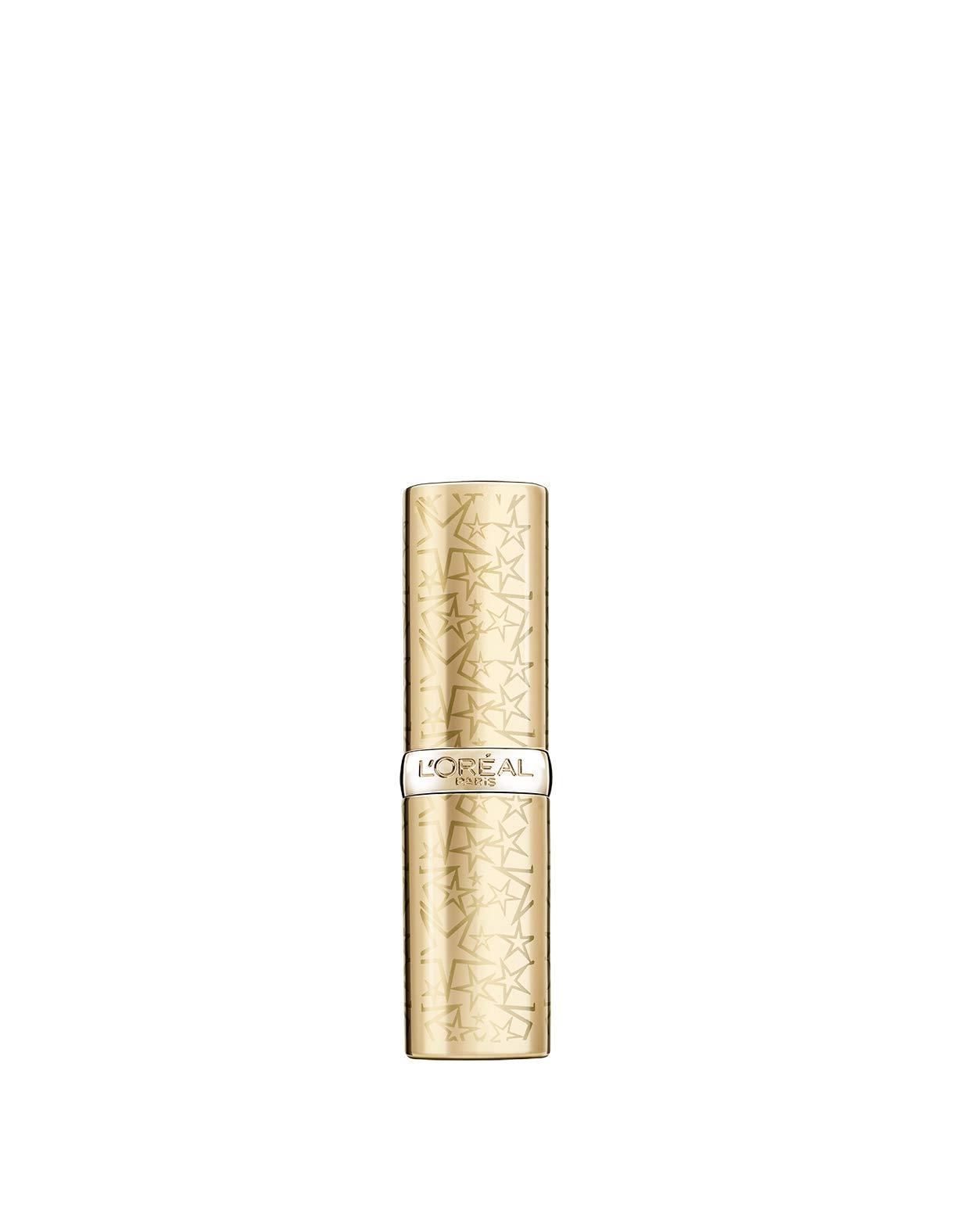 L'Oréal Paris – Pintalabios Color Riche 488 Close at Night Starlight in Paris edición limitada de Navidad