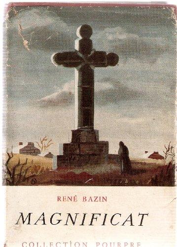 Magnificat par René Bazin
