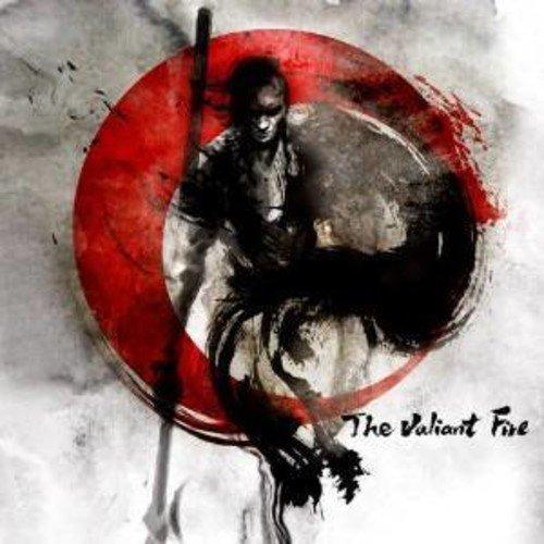Damnation Angels: The Valiant Fire (Audio CD)