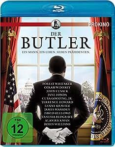 Der Butler [Blu-ray]