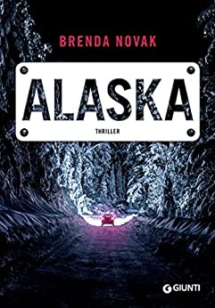 Alaska (Evelyn Talbot Vol. 1) di [Novak, Brenda]