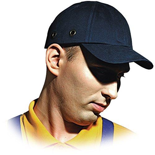 REIS ANSTOßKAPPE BUMPCAP Schutzkappe Schutzhelm Arbeitskappe Kopfschutz Helm Kappe
