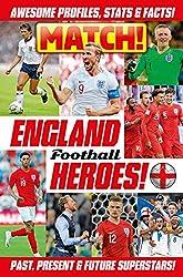 Match! England Football Heroes