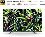 Sony 65 inch 4K HDR Smart TV -KD-65X7000G (2019)