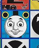 Thomas & Friends Team Kids Bean Bag, Other, Multi/colour
