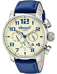 Ingersoll Unisex-Armbanduhr Analog IN1224SCR