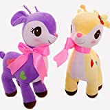 #6: Richy Toys Deer Animal Soft Plush Toy