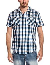 Timezone - Chemise casual Homme - 27-0130 Shortsleeve shirt