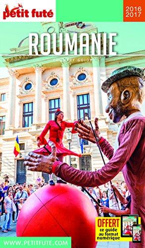 Guide Roumanie 2016 Petit Futé