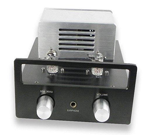 Gowe 6J1X 2Tubes Ventil Vakuum Kopfhörer-Verstärker Amp (Ventil-kopfhörer-verstärker)
