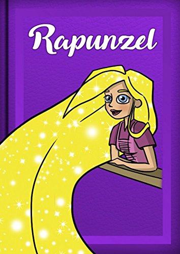 Rapunzel: Conte en Valencià por Intelectiva Soluciones Innovadoras SL