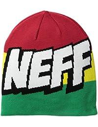 Neff Herren Mütze Mütze Cartoon