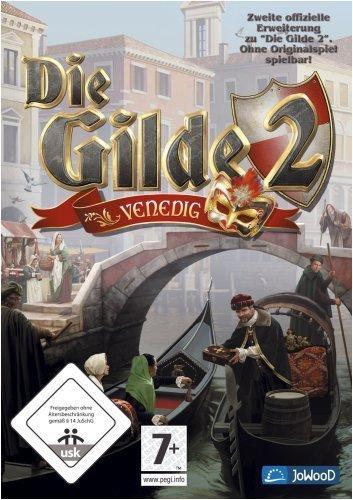 Die Gilde 2 Venedig