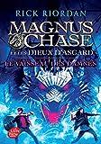 Magnus Chase et les dieux d'Asagard - Le vaisseau des damnés