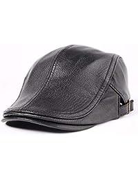 Amazon.es  50 - 100 EUR - Gorros de aviador   Sombreros y gorras  Ropa 6c99e06a124