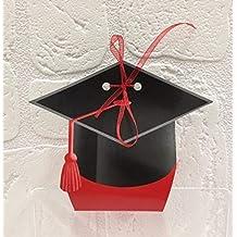 Amazon.it  tocco laurea - Spedizione gratuita via Amazon 66f2fb90d5ae