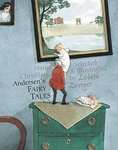 Andersen Fairy Tales por Hans Christian Andersen