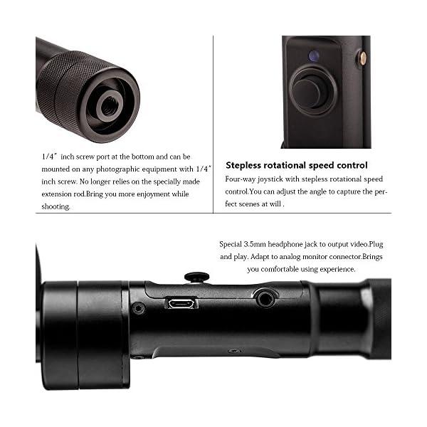 Zhiyun New Version Z1- Evolution 3-Axis Handheld Stabilizer Brushless Gimbal for GoPro Hero 4 3+ 3 2 SJ4000 SJ5000 Sport Cameras 5 spesavip