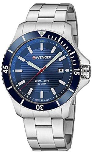 Wenger Seaforce orologi uomo 01.0641.120